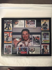 Wayne Gretzky college of cards Mississauga, L4W 2X2