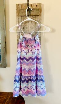 Girls Size 10 Spring/Summer Dress NEW!  Porch pick up OFallon Mo  No holds please  Cross posted   O'Fallon, 63366