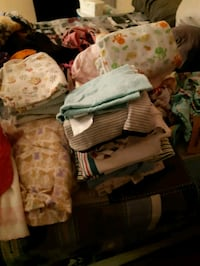 Lots of baby items Hamilton, L8K