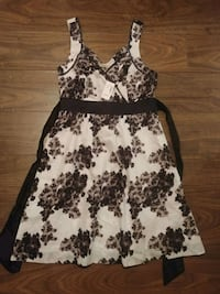 Never worn. To small beautiful RW&CO dress  Calgary, T2W 4T1