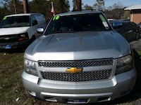 2010 Chevrolet Tahoe Capitol Heights