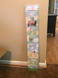 Kids growth chart Woodbridge, 22193