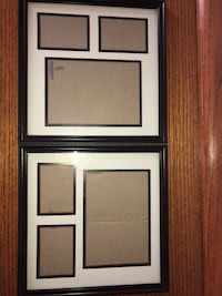 Multi-photo frames Cambridge