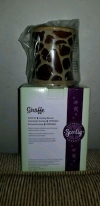 Scentsy plug in  Wellandport, L0R 2J0