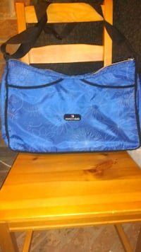 BRAND NEW DIAPER BAG WITH CHANGING PAD St. Catharines