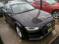 2016 Audi A4 District Heights