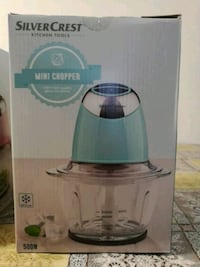 Mini Chooper New