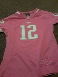 Pink jersey  size 10 to 12 Henderson, 89011