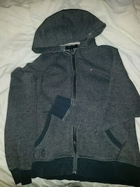 Tommy Hilfiger zip up Guelph, N1E 6P9