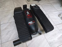 Stepper Fitness Excersise Device (Stamm Body Fit) Vancouver
