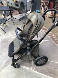 Bugaboo Cameleon Diesel Edition Clifton, 20124