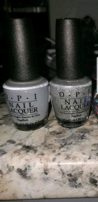 2 Bottles of OPI Nail Lacquer *Brand New*