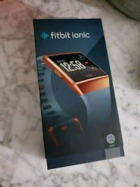 Fitbit ionic Annandale, 22003