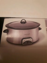 Rival crockpot smart pot