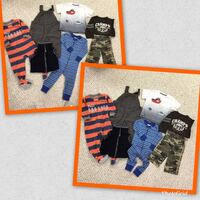 Toddlers Clothes Bartlett, 60103
