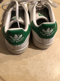 Stan smith sneakers SZ 8.5 US Toronto, M3H 5M8