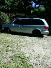 Chrysler - Town and Country - 2003 Corning, 43730