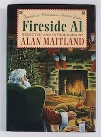 Favourite Christmas Stories From Fireside Al Barrie, L4N 7L8