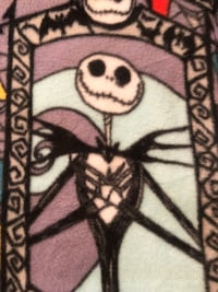 New Nightmare Before Christmas CnC cage liners  Hamilton, L9C 3J1