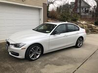 BMW - 3-Series - 2013 mint condition , new tires , brakes,rotors,   Bought new truck 60000 miles. Both set of keys. All records  Middle Island, 11953