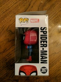 red and black and red and red wireless headphones box Fairfax, 22030