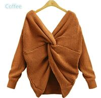 women's brown cardigan Montreal, H8T