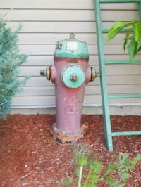 Fire hydrant for sale Carleton Place, K7C 3P2