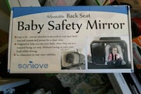 Baby safety mirror Hull, 02045