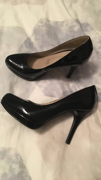 new high heels shoes size7