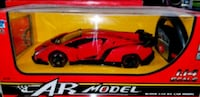 red and black RC car Houston, 77045