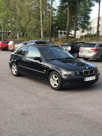 BMW - 3-Series - 2003 Boxholm, 590 11