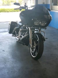 Motorcycle-Consignment