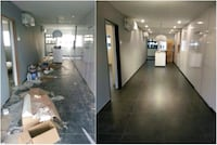 Post construction cleaning services Mississauga