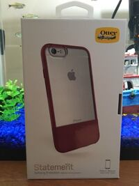 NEW Otterbox Statement case for iPhone 6/6s Toronto, M9V 3C2