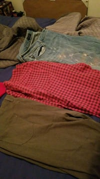 Women Size 26 pants/jeggings Salt Lake City, 84115