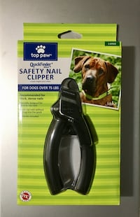 Top Paw Quick Finder Safety Nail Clipper Colorado Springs, 80918