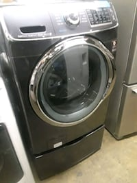 Sansung  front load washer excellent condition  Baltimore, 21223