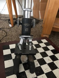 Microscope  Willoughby, 44094