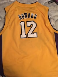 Size xl lakers jersey  Springfield, 65803