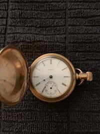 Elgin pocket watch Linthicum Heights, 21090