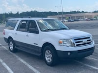 2007 Ford Expedition EL Loaded... rent for cash 100$ per day Baltimore