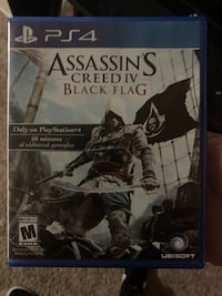 PS4 game  Bakersfield, 93309