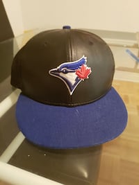 Blue jays hat kid size