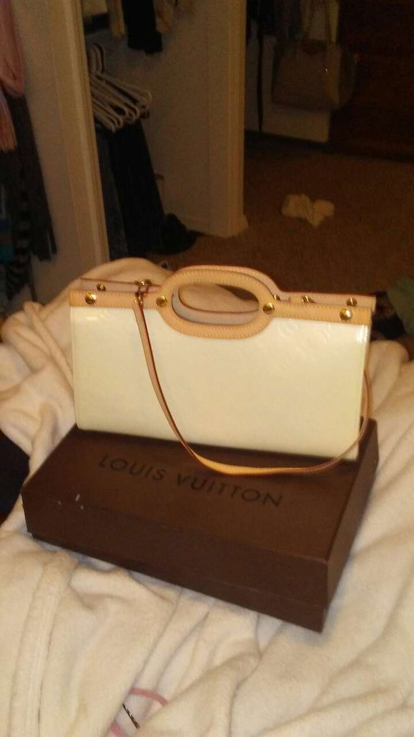 Louis Vuitton Bag Brand New Nvr Used