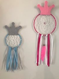 Last Set of Royal dream catchers Edmonton, T6M 2Z9