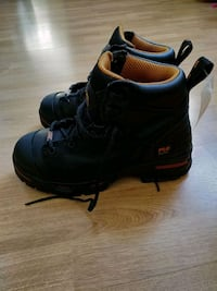 Brand new Timberland Safety boots Toronto, M1R 1C6