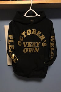 OVO Hoodie Size Small  Vaughan, L4H 1W4