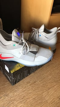 Nike Paul Georges 2.5 PlayStation Cergy, 95000
