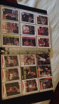 assorted basketball player trading card collection Ottawa, 61350