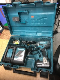 Makita XDT111 3.0 Ah 18V LXT Lithium-Ion Cordless Impact Driver Kit